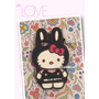 Funda Silicona 3d Conejo Kitty Samsung Young 2 G130