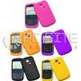 Funda / Protector Silicona Celular Samsung Chat S 3350 335