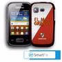 Funda Oficial River Plate Samsung Pocket S 5301