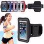 Funda Brazalete Running Deportivo Correr Iphone Samsung Sony