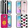 Funda Victoria Secret Pink Iphone 6 6 Plus 5 5s Diseño +film