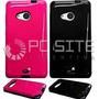 Funda Protector Doble Capa Celular Nokia Lumia 535