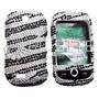 Funda / Carcasa Rigida Strass Celular Samsung Corby Gt S3650