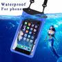 Funda Sumergible Waterproof Samsung Note 2 3 4 5