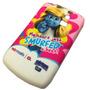 Funda Tpu Pitufina Blackberry 8350 8350i Envio Promo Cap