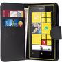 Estuche Agenda Nokia Lumia 520 720 630 925 Funda + Film