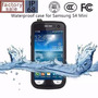 Funda Waterproof Redpepper Samsung S4 Mini Agua Sumergible