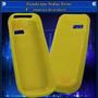 Funda Silicona Nokia N100 Cover De Goma Envio Promo Cap