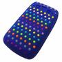 Tpu Blackberry 9700 9780 Envio Gratis Cap Film Regalo