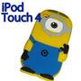Funda Minion Despicable Me2 Para Ipod Touch 4 - Zona Norte -