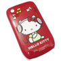 Funda Carcasa Acrilico Hello Kitty Blackberry 8520 8530 9300