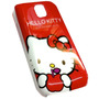 Funda Tapa Acrilico Hello Kitty Lg P500 Optimus One Mod 50