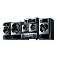 Parlante Sony Muteki Ht-m22 5.1 1550w Hdmi-optico-bluetooth!
