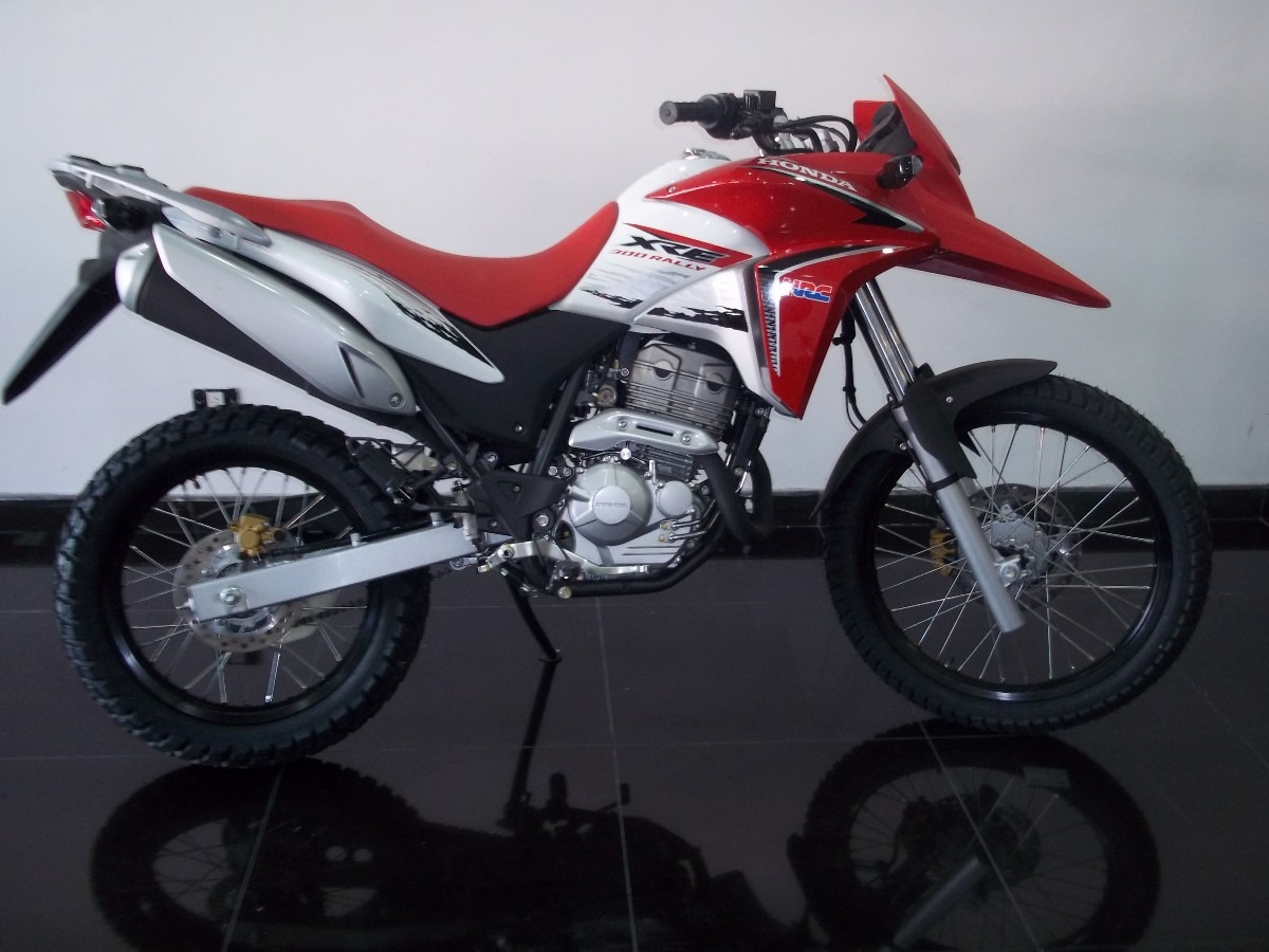 honda xr300 submited images