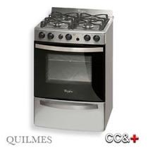 Cocina Whirlpool 56cm Modelo Eg C/fundicion Cc&+ Temperley
