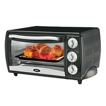 Horno Electrico Oster 6052 12lts.