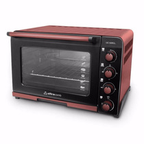 Horno Electrico Ultracomb Uc-54rcl 1800 Watts 54 Litros