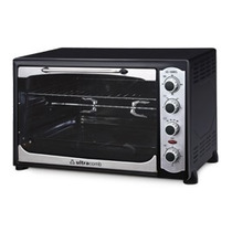 Horno Eléctrico Ultracomb 2400w 100 Lts. - Uc-100rcl - Livin