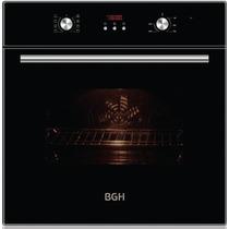Horno Electrico Bgh Empotrar Bhe65e 65lts Grill Conveccion