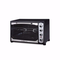 Horno Electrico Ultracomb Uc-100rcl 100lt 2400w Grill Spiedo