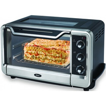 Horno Electrico Oster 6076 23lts.