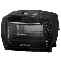 Ultracomb Uc-32a Horno Electrico 32l C/grill 2500w Anafe