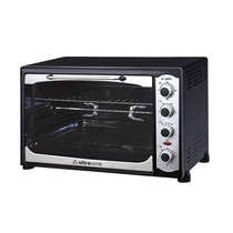 Horno Electrico Ultracomb Uc100rcl 100l Spiedo.