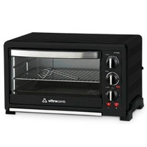 Horno Electrico Ultracomb Uc-70rcl 70lt 2000w Grill Spiedo