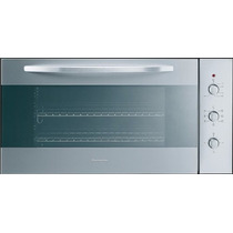 Horno Electrico Ariston 90 Cms 91.3 Ix