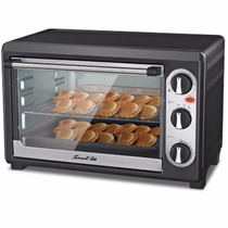 Horno Electrico Smart-tek Sd 2183 28lts 1500 Watts