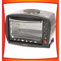 Horno Electrico Ultracomb Grill Spiedo Anafe 30 Litros