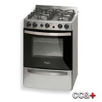 Cocina Whirlpool 56cm Modelo Eg C/fundicion Cc&+ Quilmes