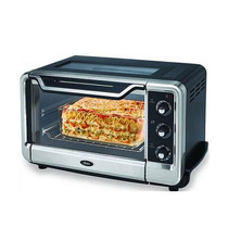 Horno Electrico Oster 6076 23lts