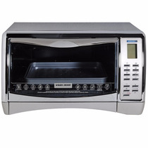 Horno Electrico Blackdecker