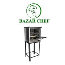 Depaolo - Horno 3 Moldes Pizzero - Bazar Chef