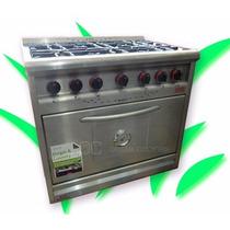 Cocina Industrial Morelli 900. 90 Puerta Acero Oeste Cocinas
