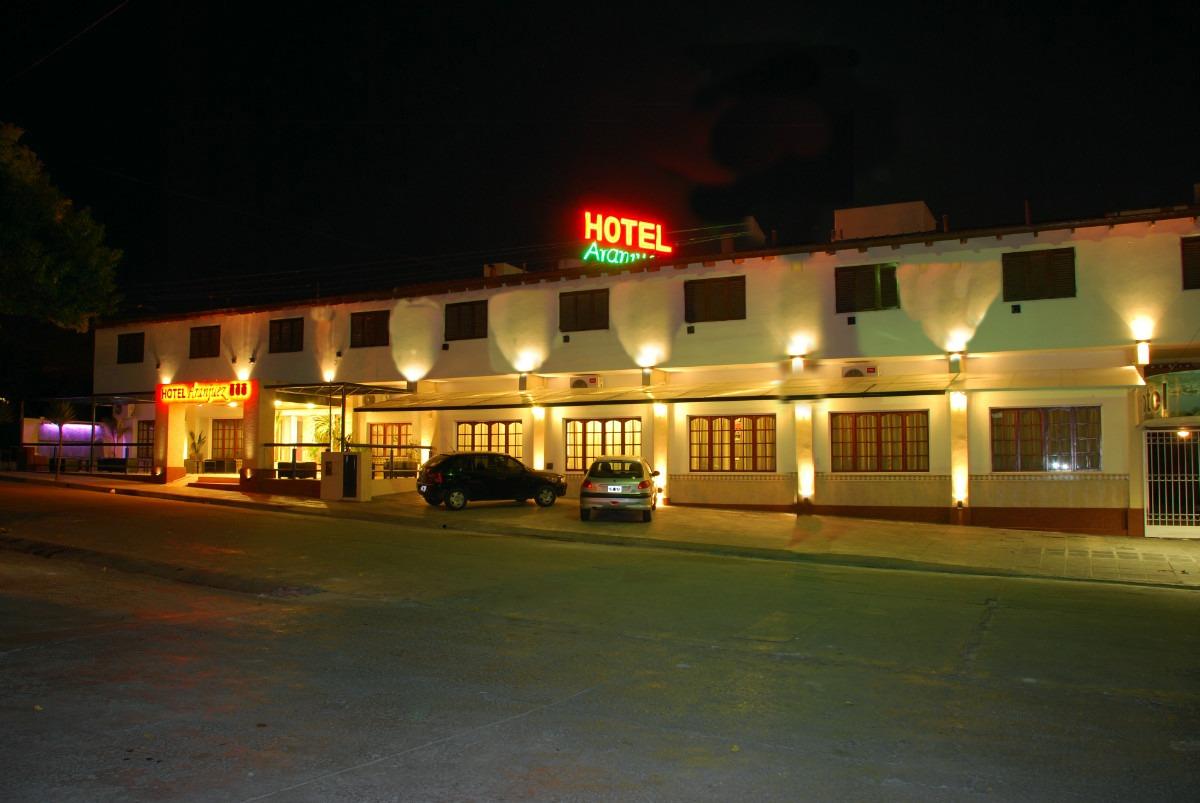 precios de hoteles de villa carlos paz: