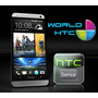 Htc One M7 32gb 4g Argentina Libre Garantia Real !!