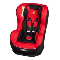 Butaca Auto Bebe Ferrari Reclinable 4 Pos Local/envios Gtia