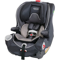 Butaca P/ Auto Bebe Smart Latch De 0 A 45 Kg Graco Babymovil