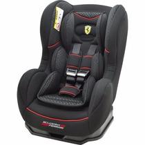 Butaca Bebe Auto De 0 A 18 Kg. Ferrari Cons. Envíos Sin Car.