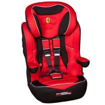 Butaca Ferrari Booster Silla Seguridad Para Auto Max. 36 Kg.