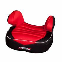 Booster Ferrari Bebesit Asiento Auto Niños F25 De 15 A 36 Kg