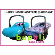 Cubre Huevito Funda Cobertor Butaca Bupali Reversible