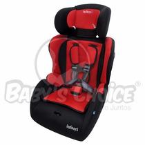 Butaca Para Auto Para Niños Booster Infanti V6 Hasta 36 Kgs