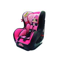 Butaca P/auto Minnie 0-25kg Homologada Disney Original