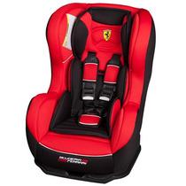 Butaca Auto Bebe Niños Ferrari F08 Hasta 18kg Con Reductor