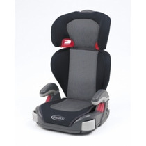 Butaca Booster Graco Con Respaldo Regulable Y Desmontable