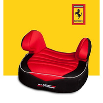 Butaca Auto Booster Ferrari Frances 15 A 36 Kg Local Calle