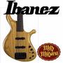 Bajo Elec Grooveline Prestige 5cuerd C/estuch Ibanez G105 Nt